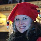 Arktische Honig Königin in Rostock