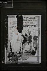 Arles 2013. Affiche.