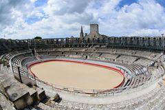 Arles - Arena