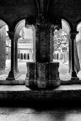 Arles, chiostro di St. Trophine
