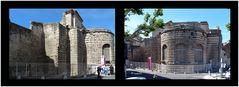 Arles -Kontantin-Thermen
