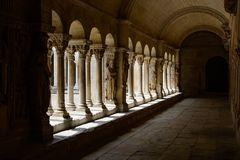 Arles - Kreuzgang