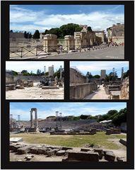 Arles - Römisches Theater