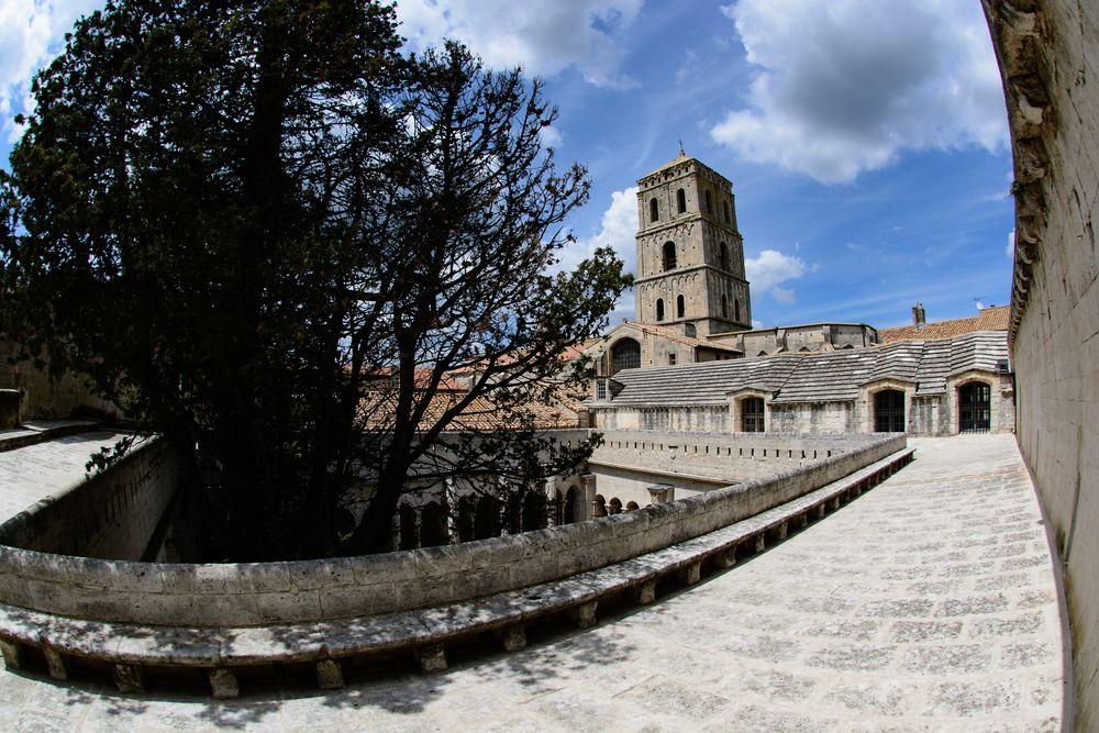 Arles - St. Trophime