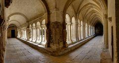 Arles St-Trophime Panorama