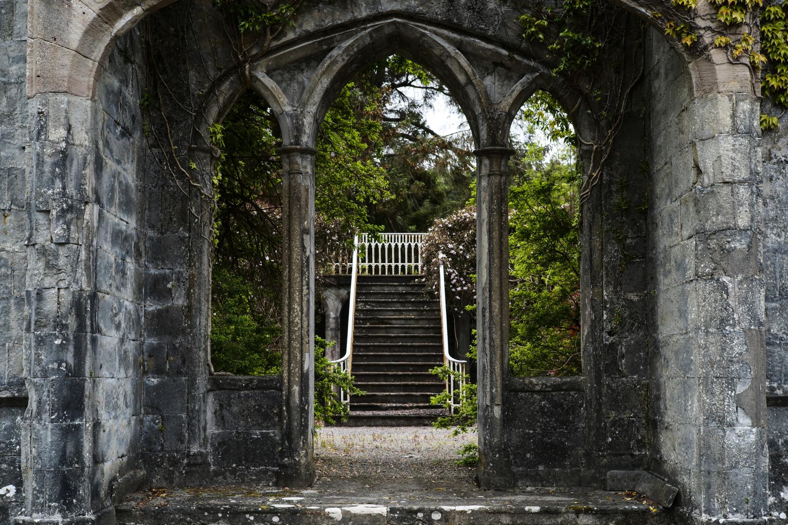 Armadale Castle - Isle of Skye
