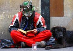 Armer Hund.......................(1200)