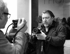 Armin Rohde - Actor & Photographer