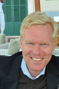 Arne Kresin