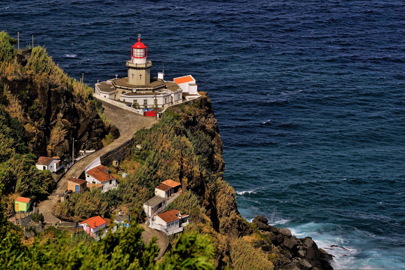 Arnel lighthouse