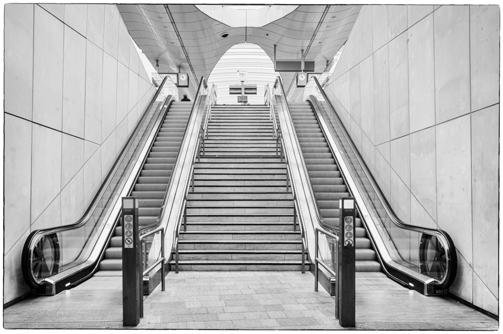 [ Arnhem Centraal ] eerste foto