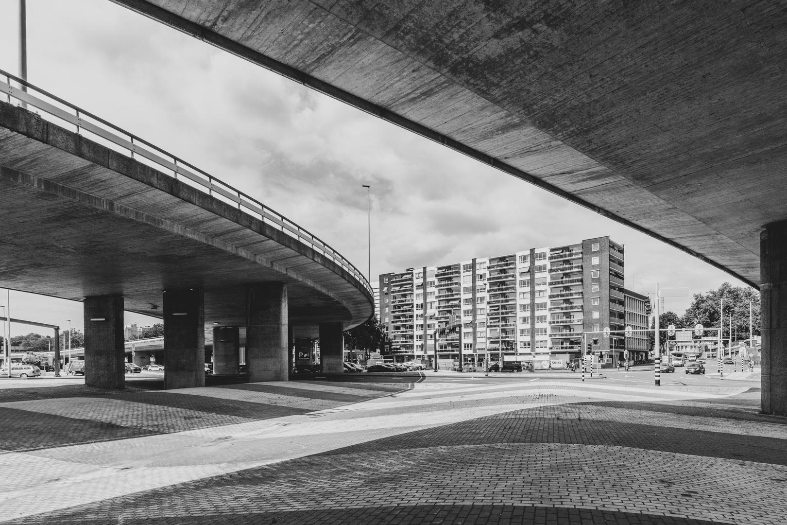 Arnhem - Roermondplein - 01