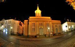 Arnsberg . Auferstehungskirche