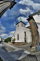 Arnsberg / Kloster Wedinghausen / Propsteikirche 3