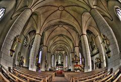 Arnsberg / Propsteikirche 1