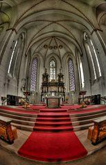 Arnsberg / Propsteikirche 2