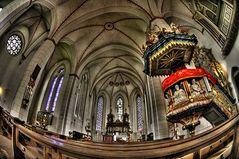 Arnsberg / Propsteikirche 3