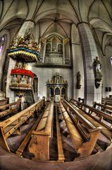 Arnsberg / Propsteikirche 5