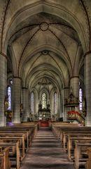 Arnsberg / Propsteikirche 7
