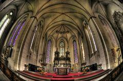 Arnsberg / Prospteikirche 4