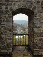 Arnsberger Schlossruine