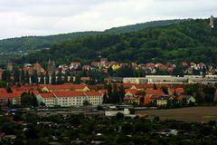 Arnstadt- Das Tor zum Thüringer Wald-2-