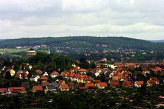 Arnstadt- Das Tor zum Thüringer Wald