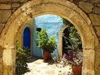 Arolithos, Kreta