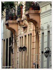 Arquitectura de San Telmo