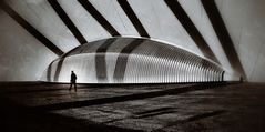 Arquitecturas fastasmagóricas