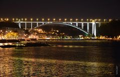 Arrábida Bridge - II