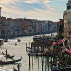 Arrivederci Bella Venezia