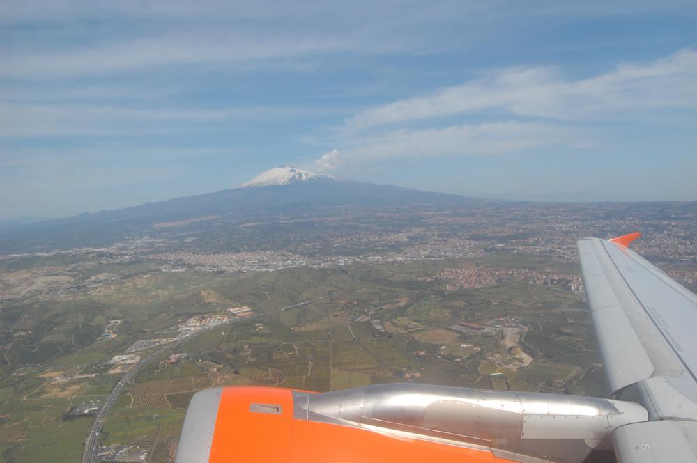 Arrivederci Sicilia