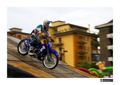 arrivo biker