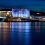 Ars Electronica Center......