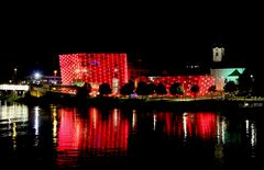 Ars Electronica Center II