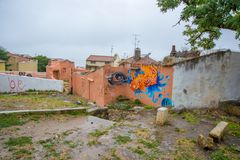 Art and abandonment