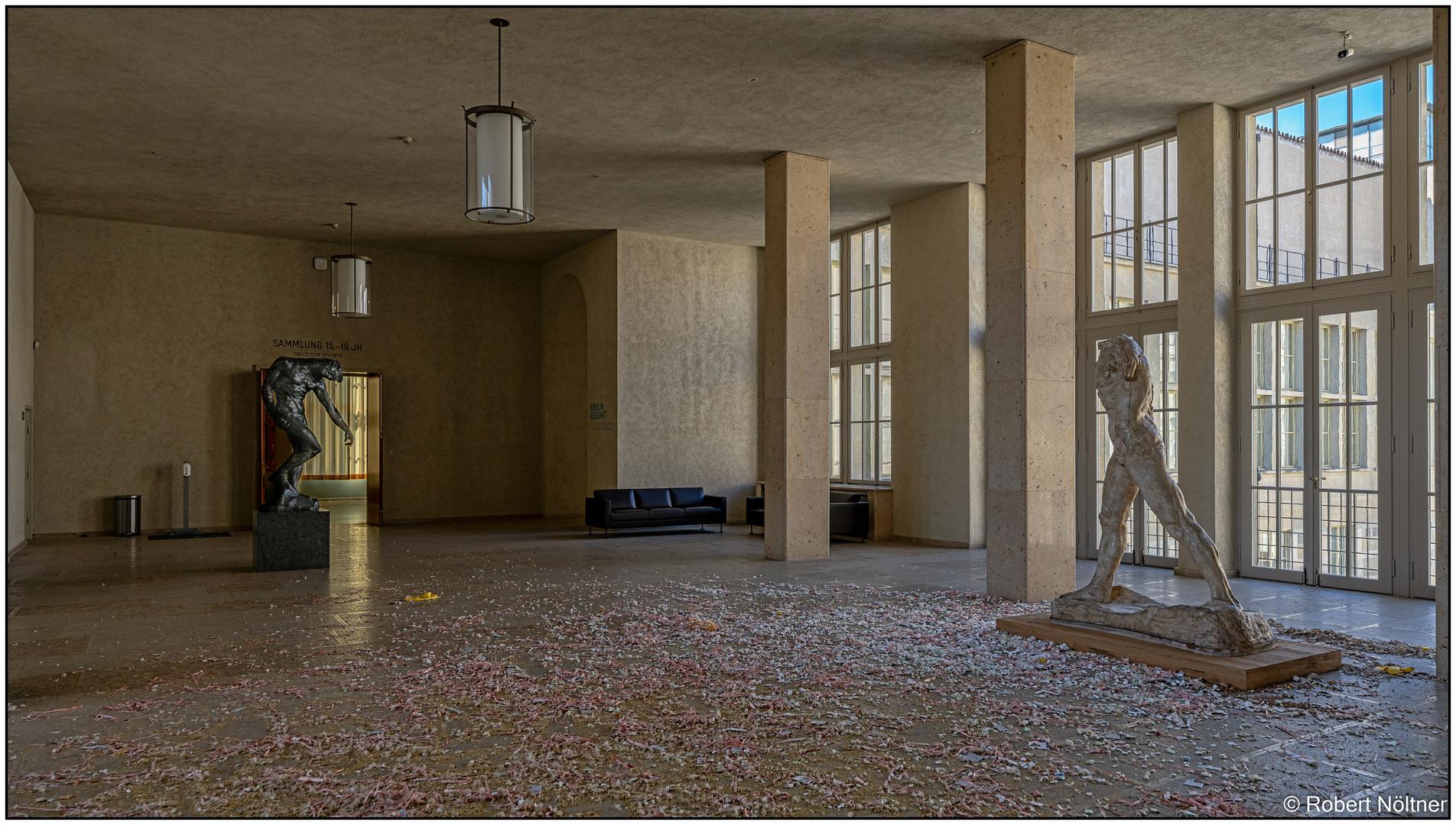 Art Basel Parcours 2021