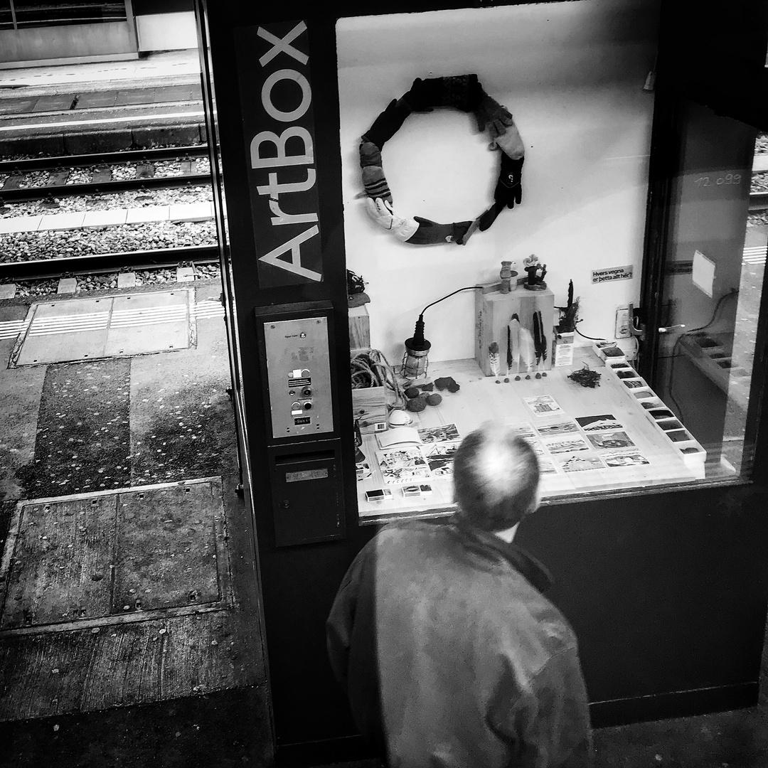 art . box . view