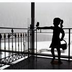 ART-iges Mädchen in geschütztem Raum am Mummelsee ...