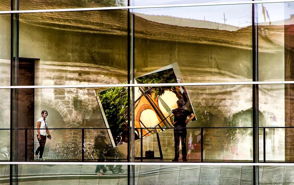 art is encounter