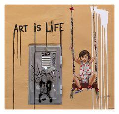 ART iS LiFE