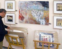 ART MERCAT CIUTADELLA DEC06 - JAN07