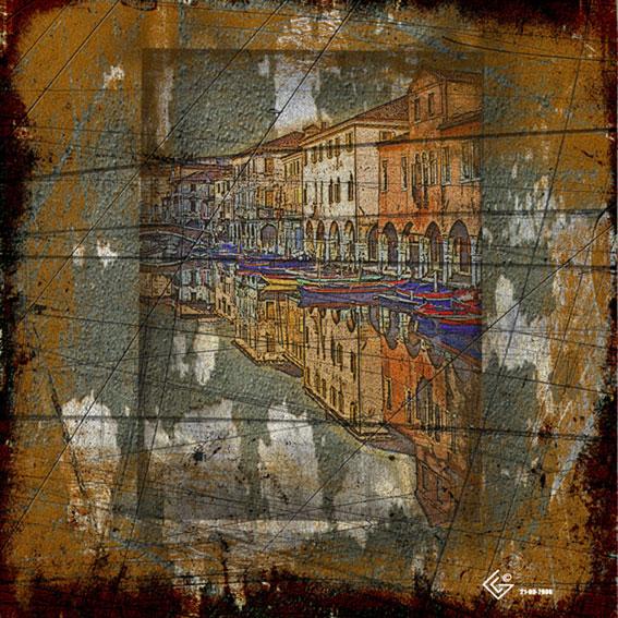 art of Chioggia