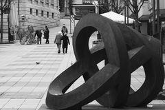 art sculpture in wil