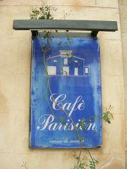 Arta - Café Parisien