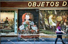 Arte al Paseo del Prado
