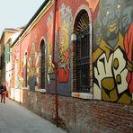 Arte contemporanea a Venezia - 1