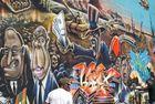 Arte en el Infierno (El Bronx)