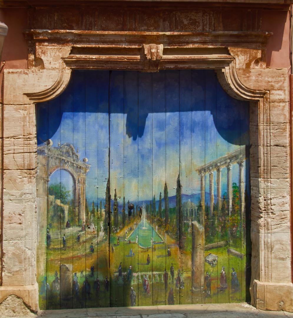 Arte urbano en Francia